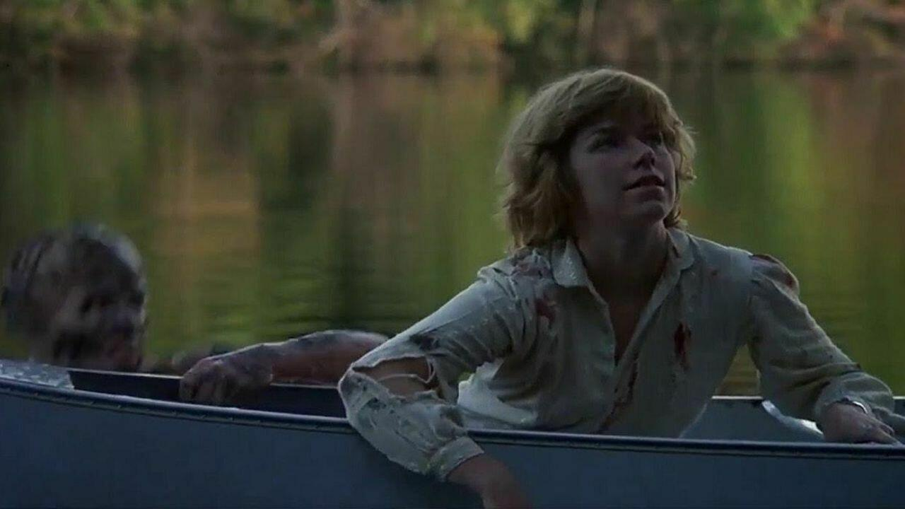 2. Friday the 13th (1980)