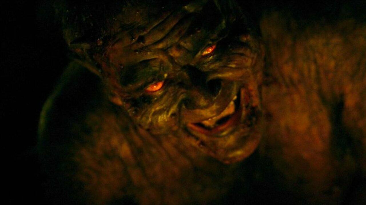 12. Demon (The Wailing)