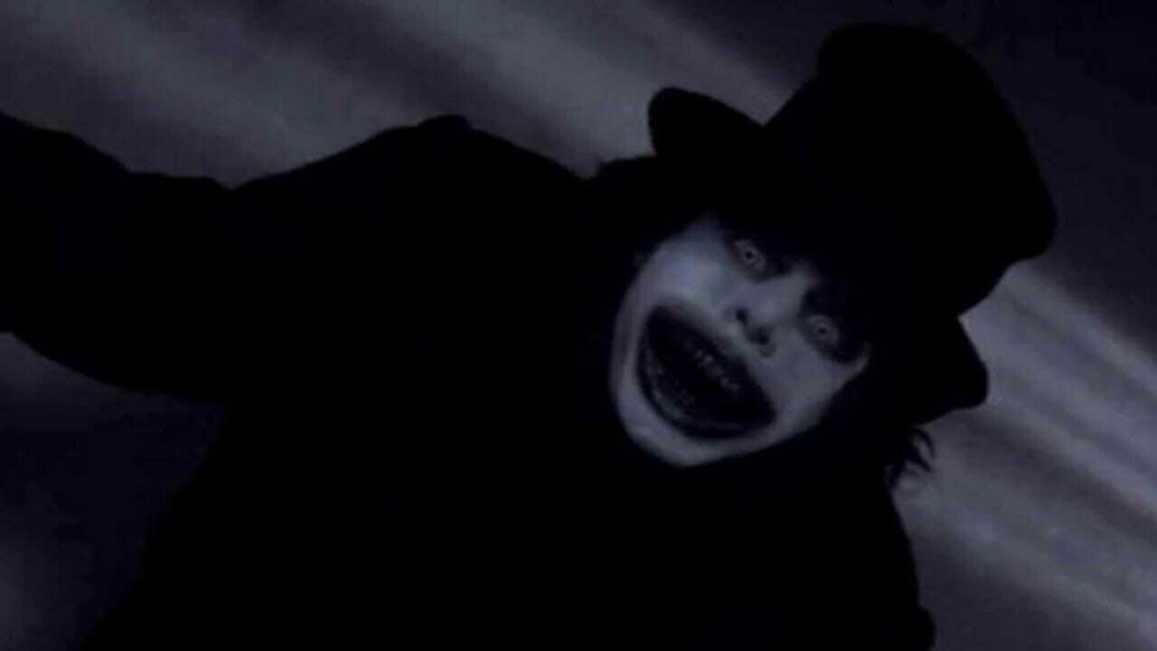 10. Mister Babadook (The Babadook)