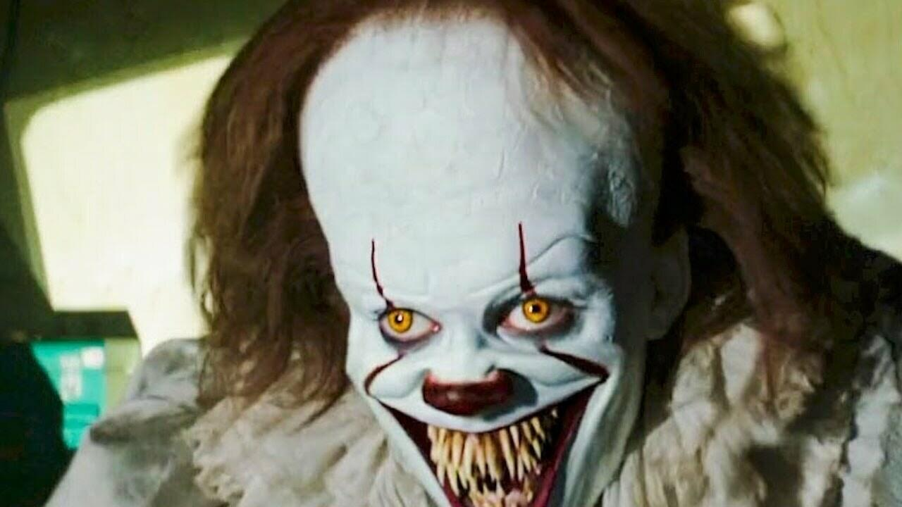 5. Pennywise (It)