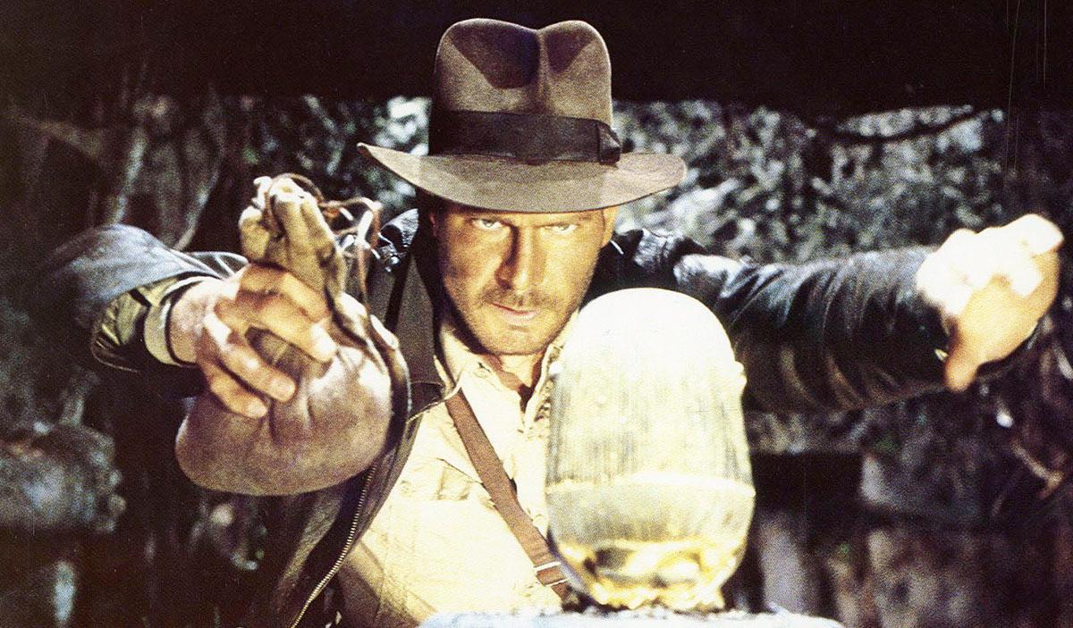 Indiana Jones movies provided inspiration for the original The Legend of Zelda.