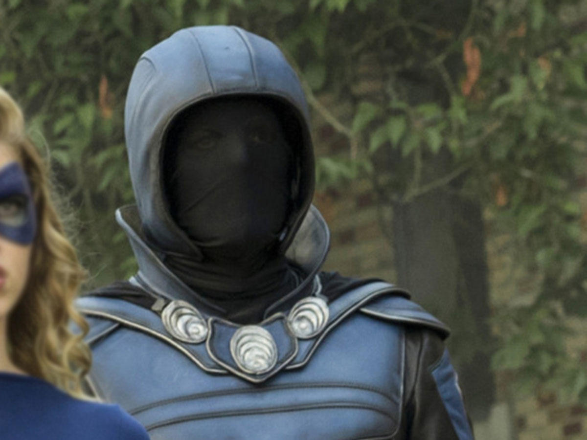 51. Obsidian (DC's Legends of Tomorrow)