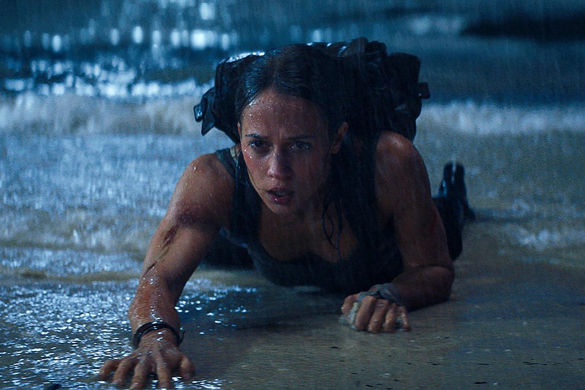 30. Tomb Raider (2018)