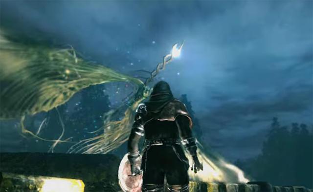 Dark Souls (Released 2011)