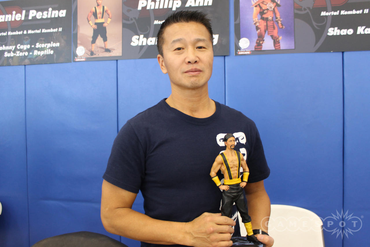 Phillip Ahn