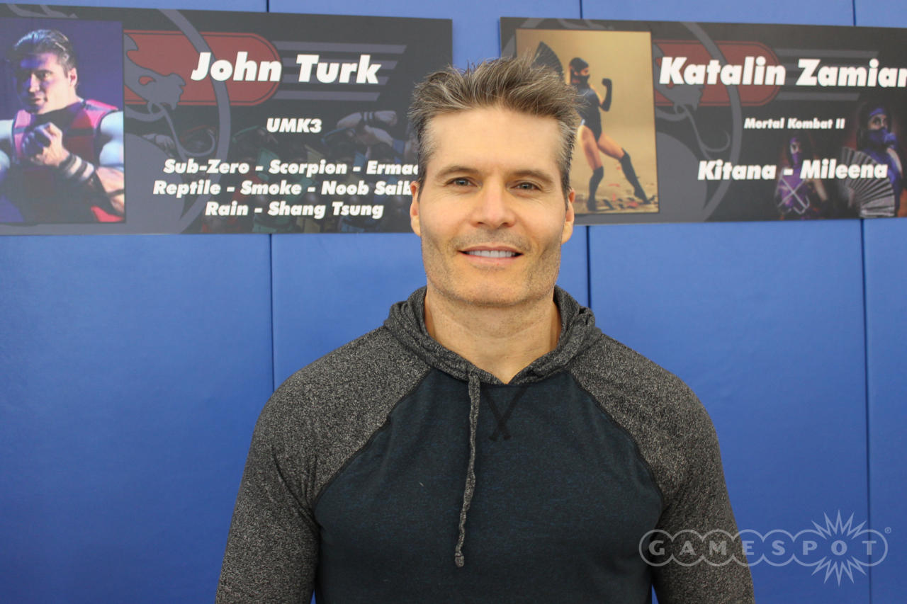 John Turk