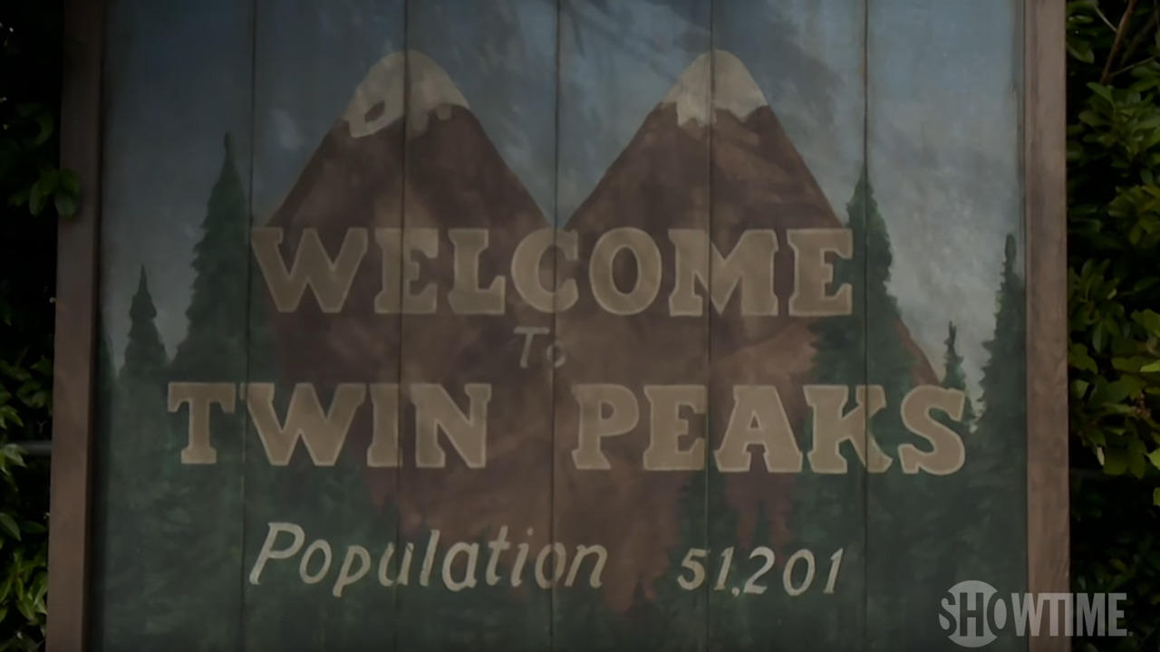 Twin Peaks (Showtime)