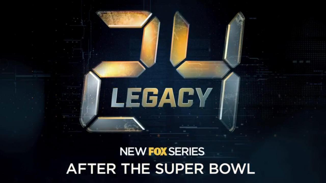 24: Legacy (Fox)