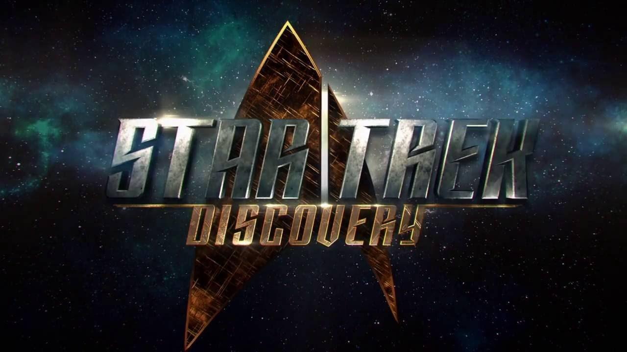 Star Trek: Discovery (CBS All Access)