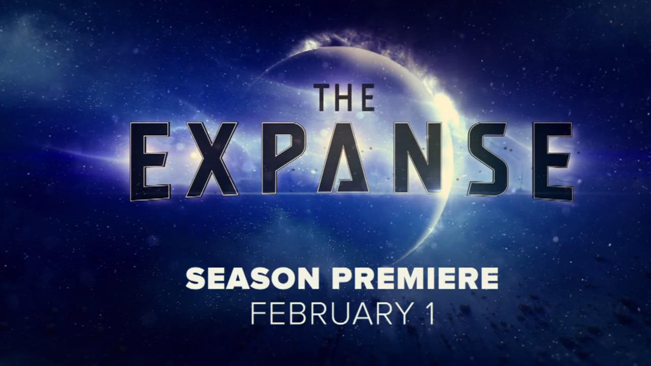 The Expanse (Syfy)