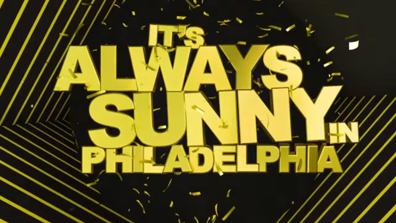 It's Always Sunny in Philadelphia (FXX)