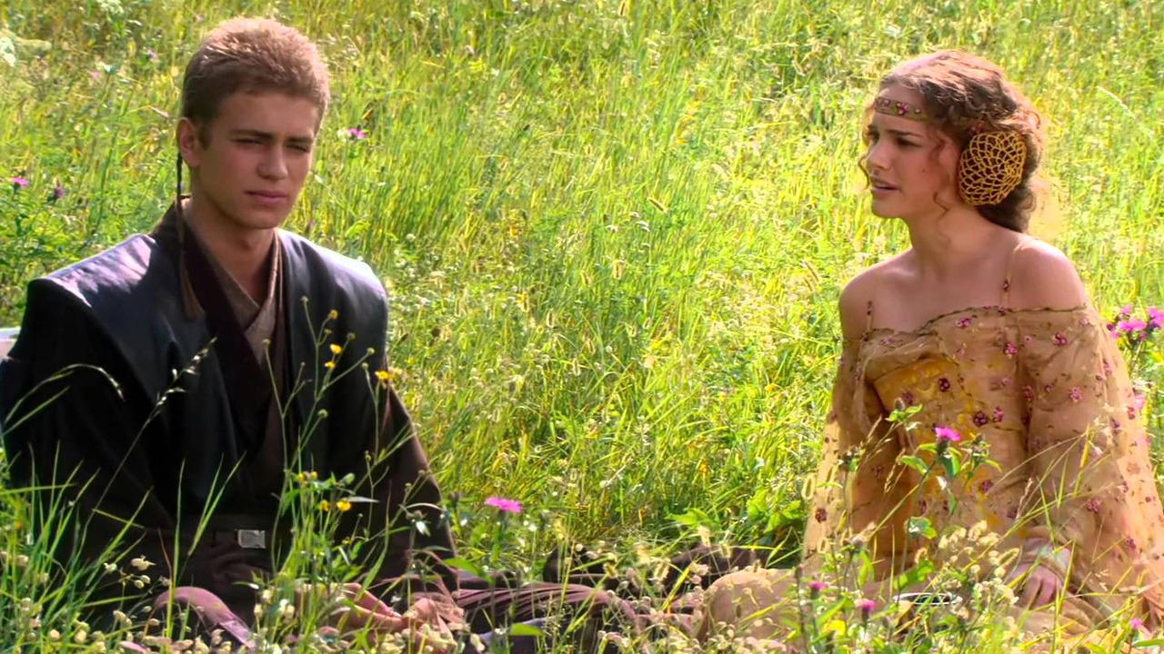 Everything About Anakin And Padme's Relationship, Especially The Dialogue