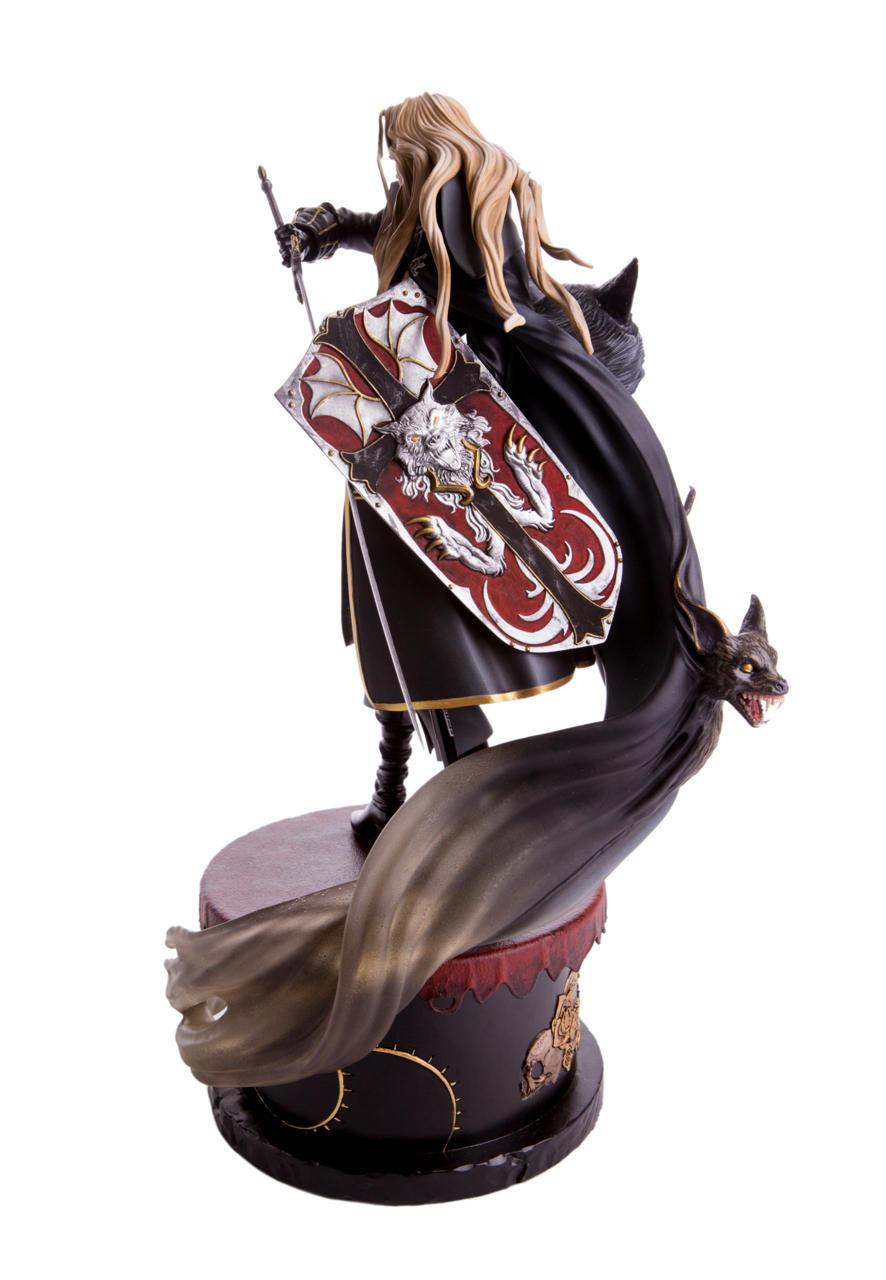 Final Alucard Statue (Mondo Exclusive)