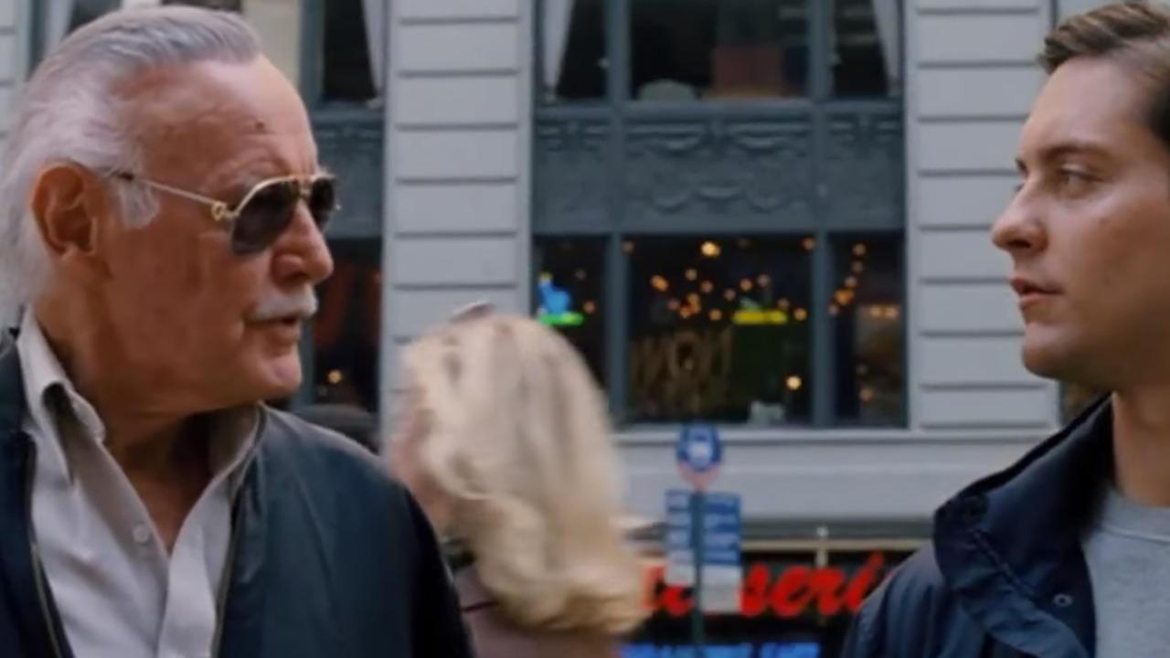 29. Spider-Man 3 (2007)