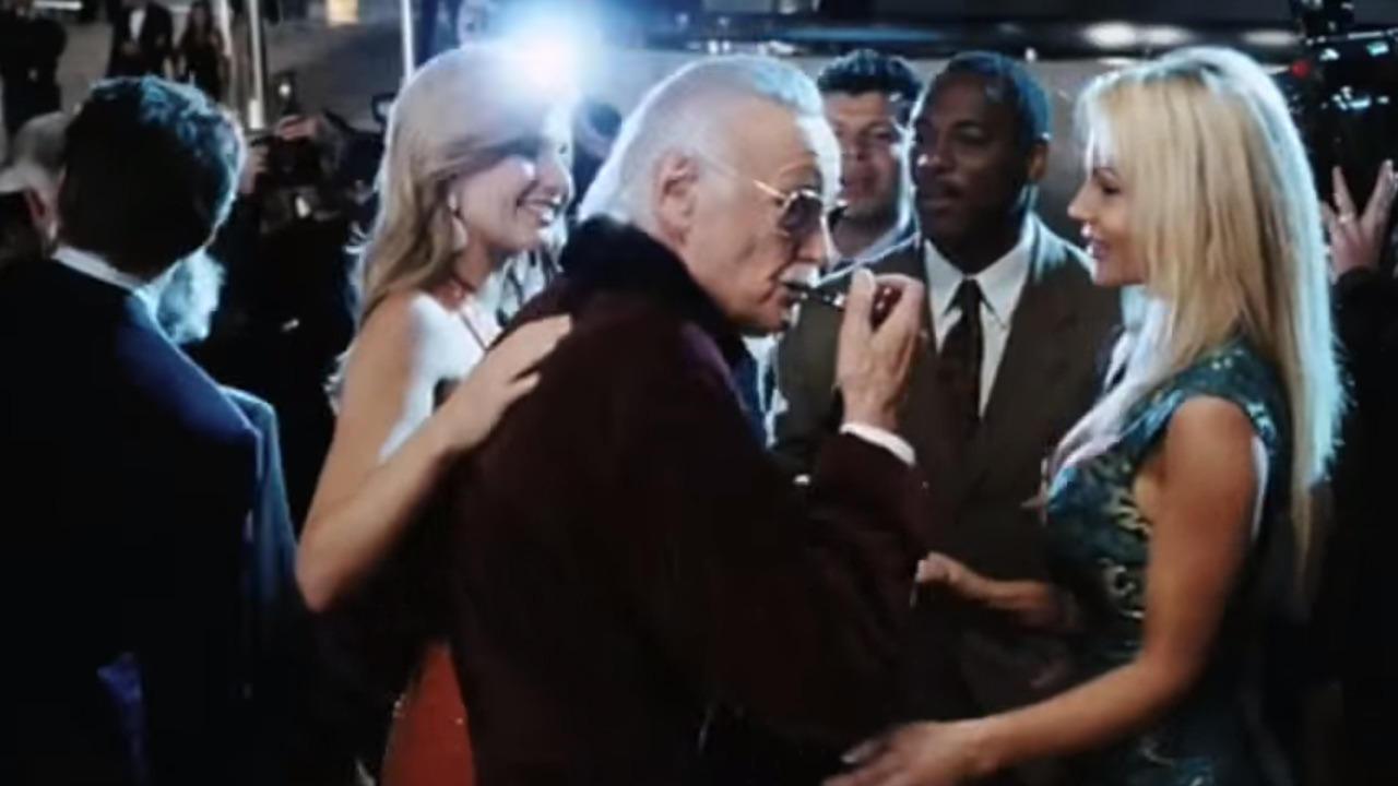 4. Iron Man (2008)