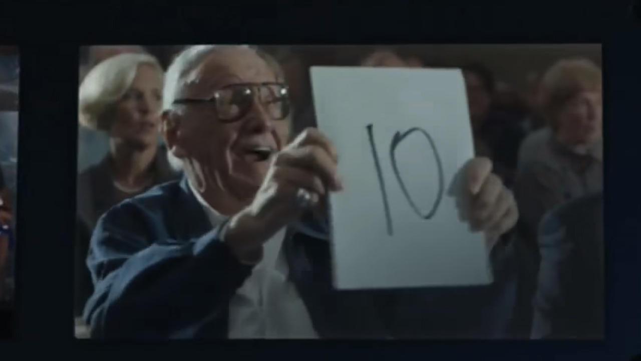 12. Iron Man 3 (2013)