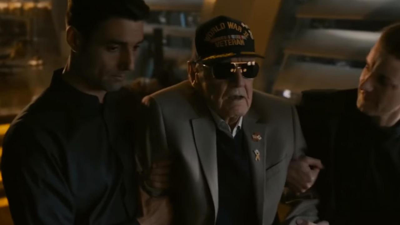 9. Avengers: Age of Ultron (2015)