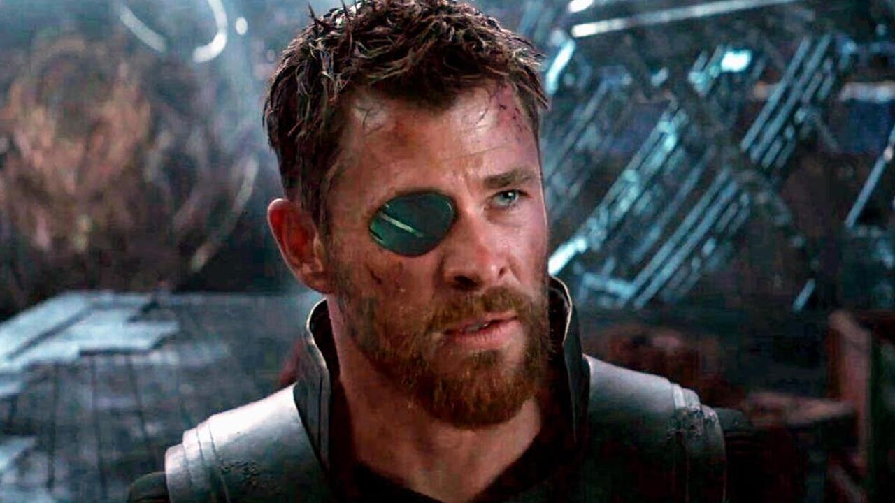 Thor Purposely Didn't Kill Thanos