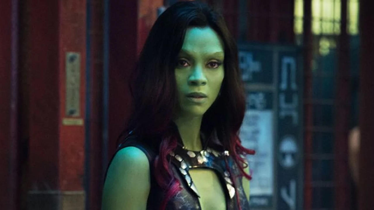 Gamora May Be Dead For Real