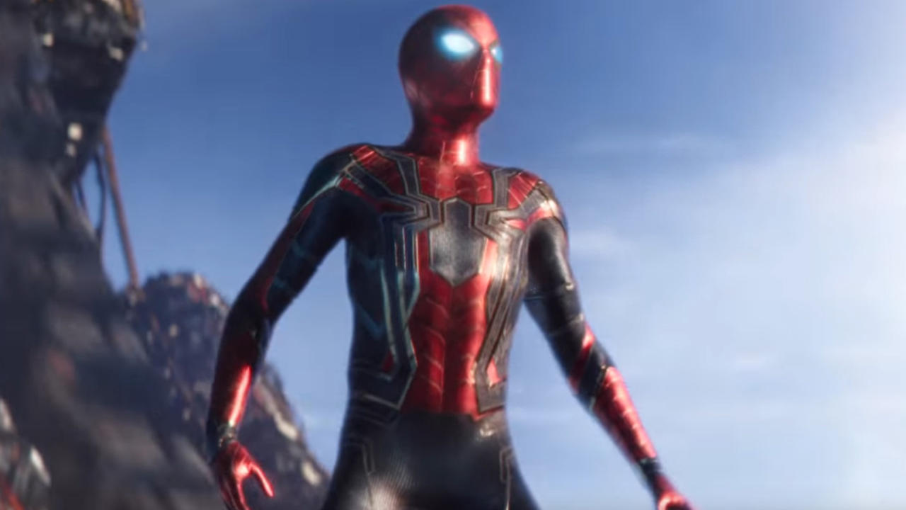 Spider-Man: Homecoming 2 Title Revealed