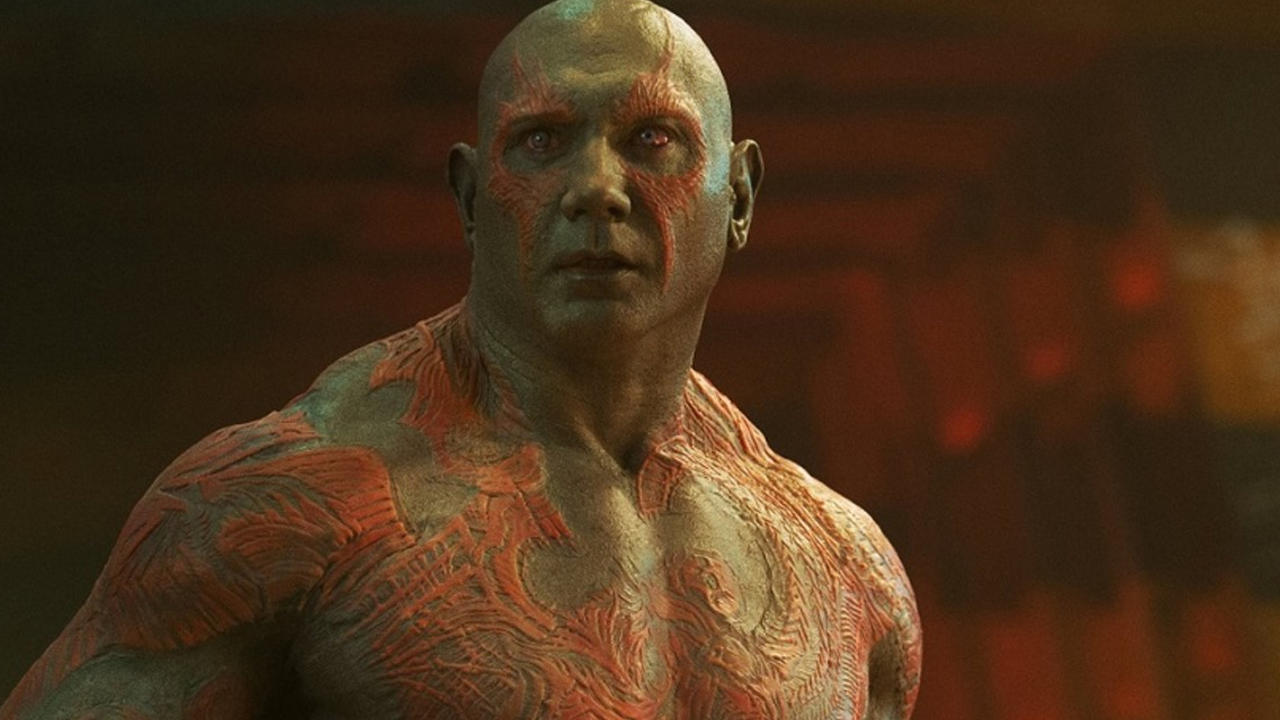 Drax Will Live On After Avengers: Endgame