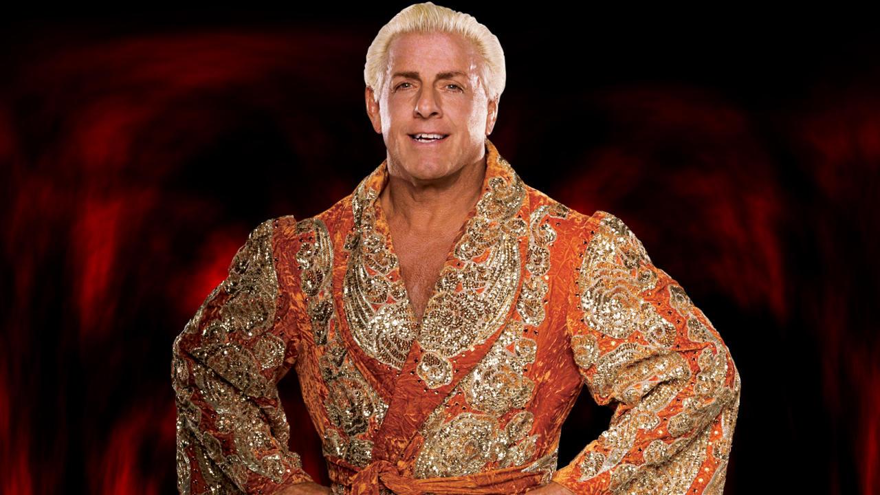 Ric Flair (Legend)
