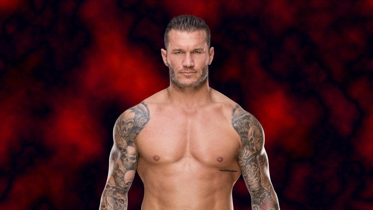 Randy Orton (Smackdown)