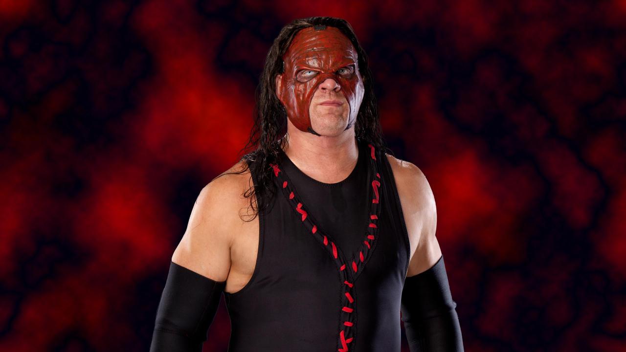 Kane (Smackdown)
