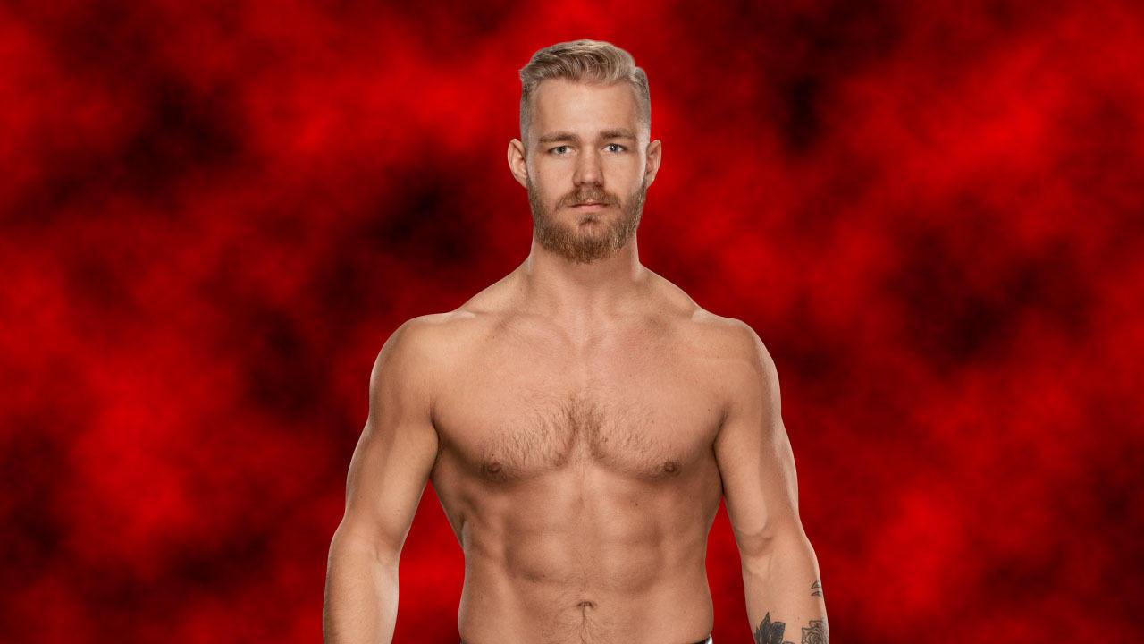 Tyler Bate (NXT UK)