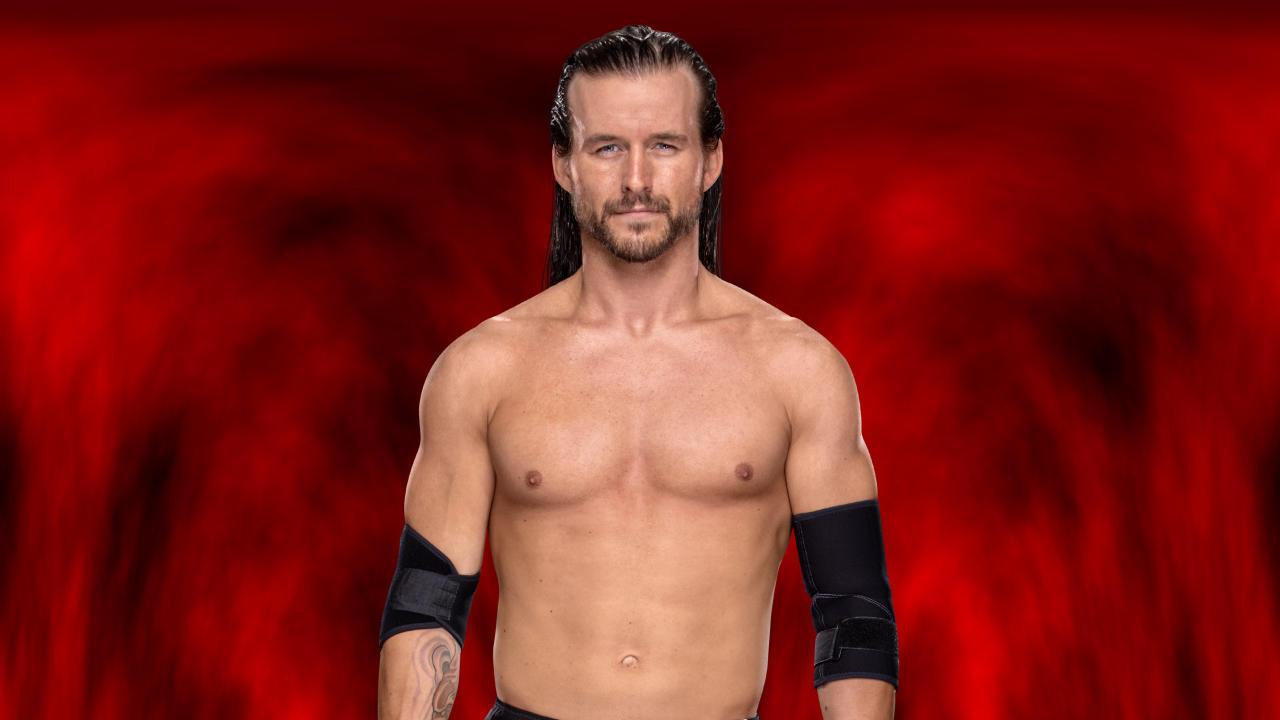 Adam Cole (NXT)
