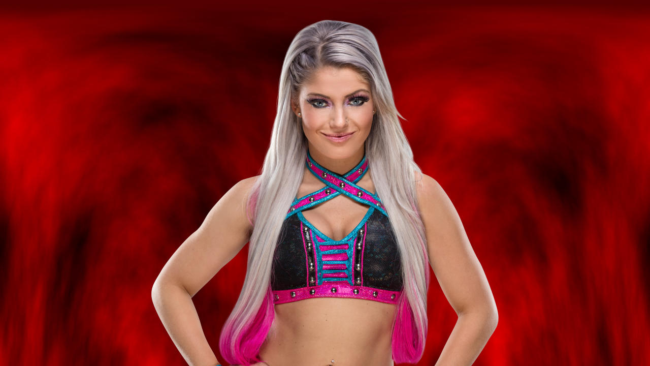 Alexa Bliss (Raw)