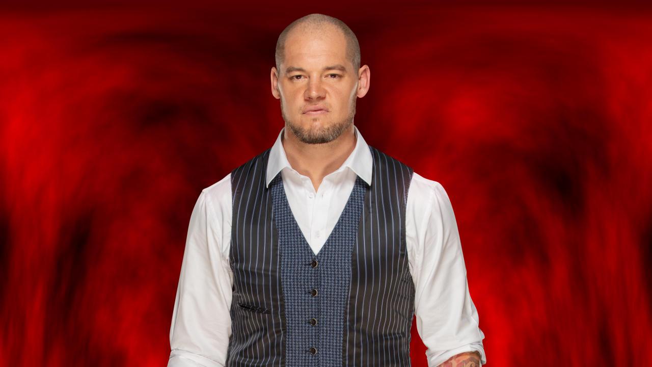 Baron Corbin (Raw)