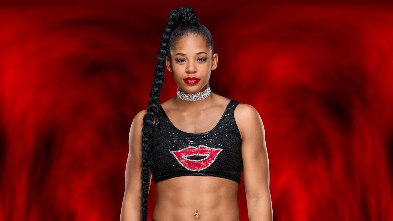 Bianca Belair (NXT)