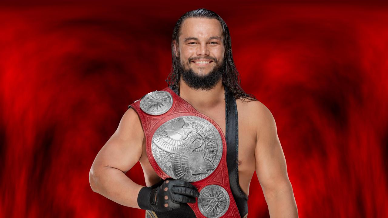 Bo Dallas (Raw)