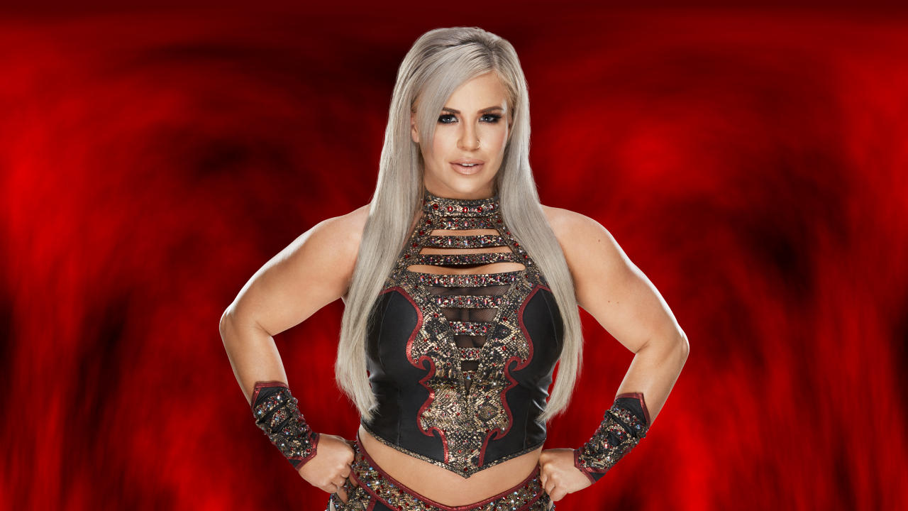 Dana Brooke (Raw)