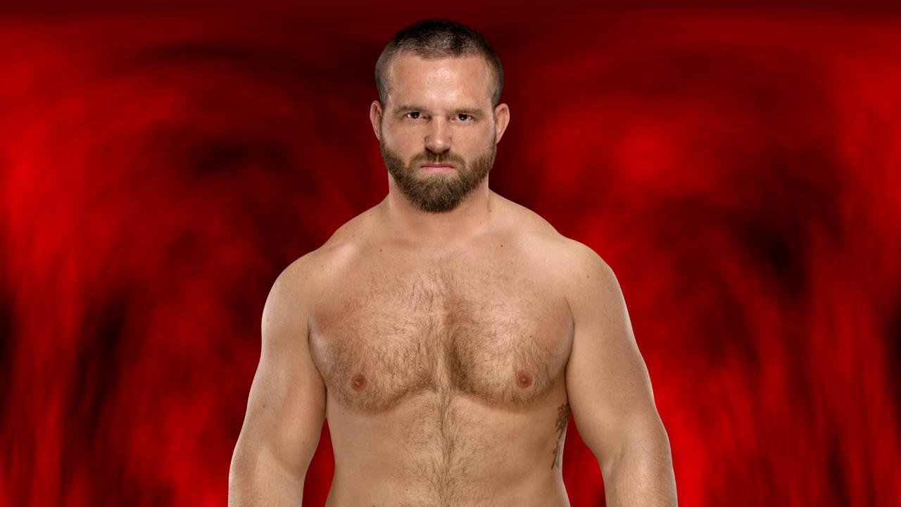 Dash Wilder (Raw)