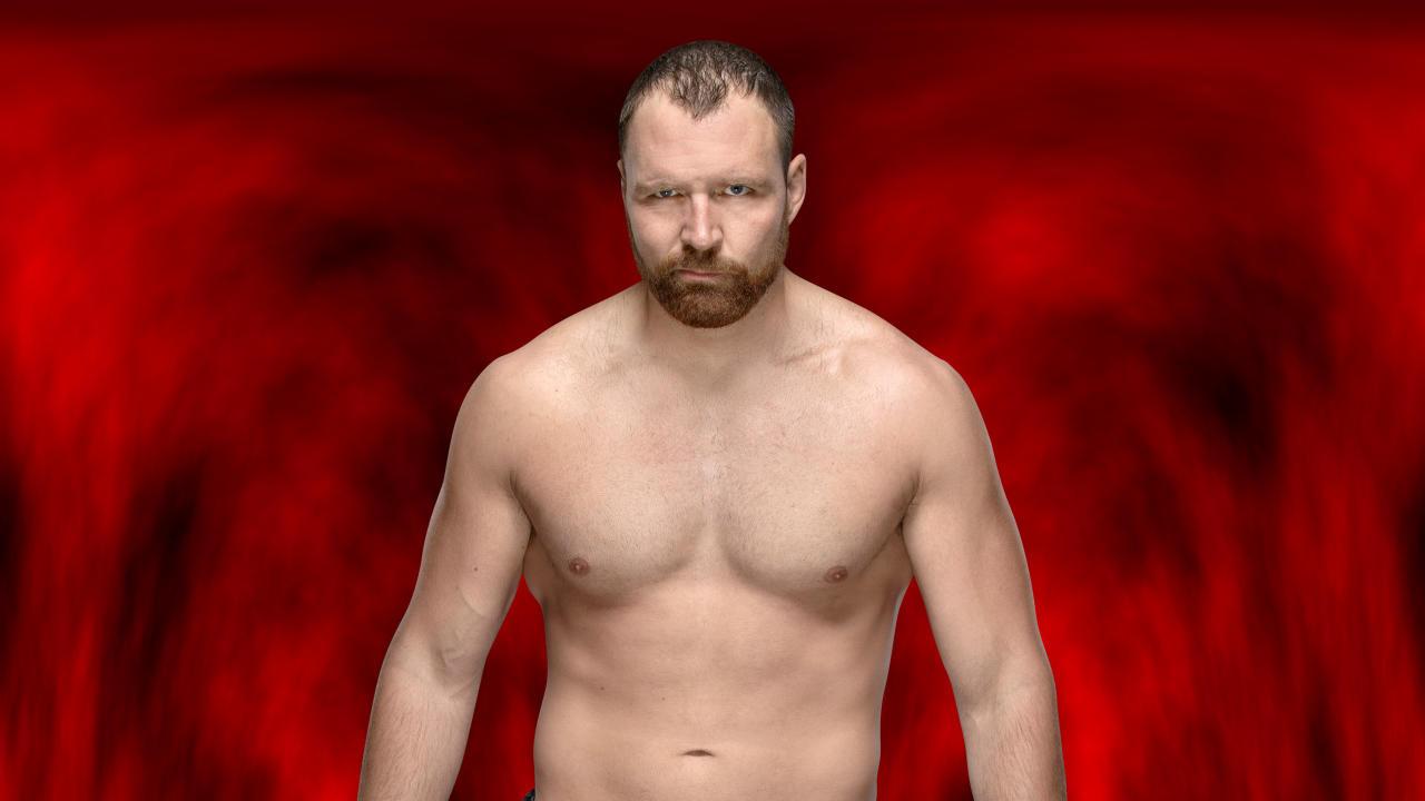 Dean Ambrose (Raw)
