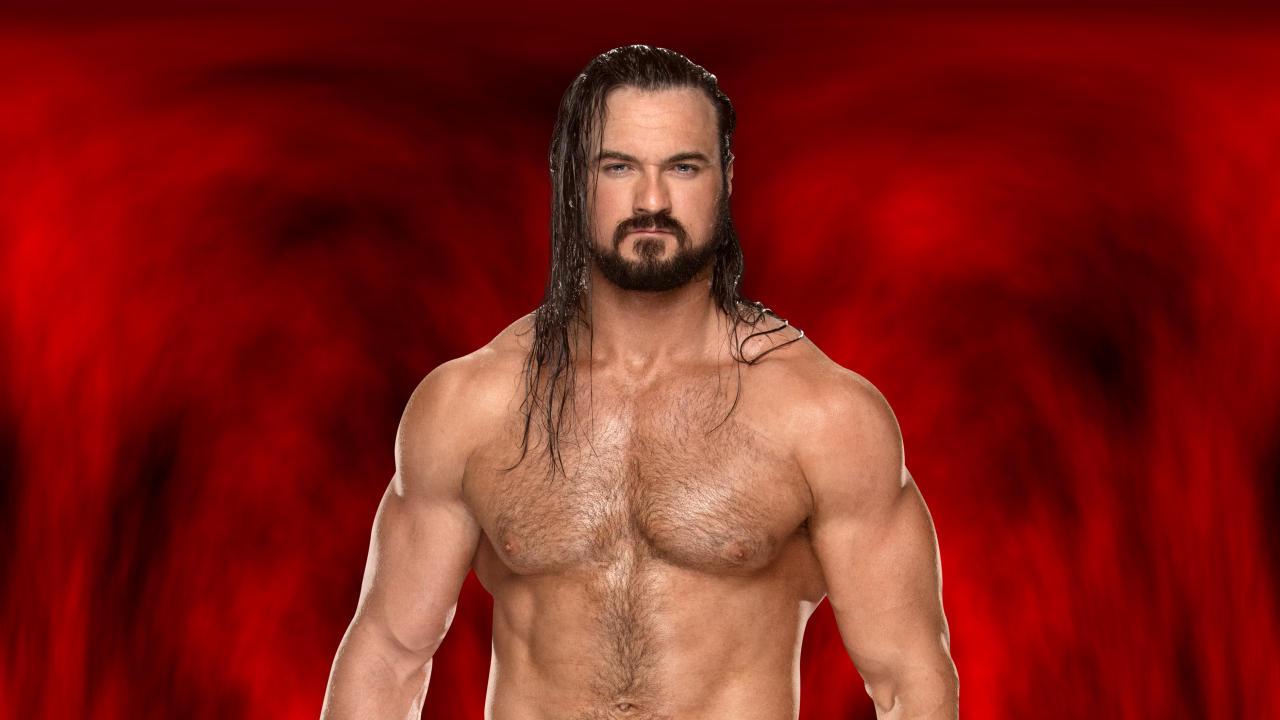 Drew McIntyre (Raw)