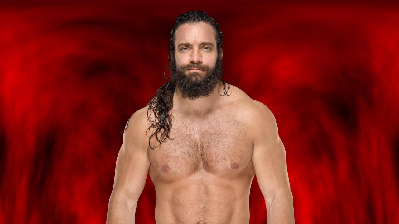 Elias (Raw)