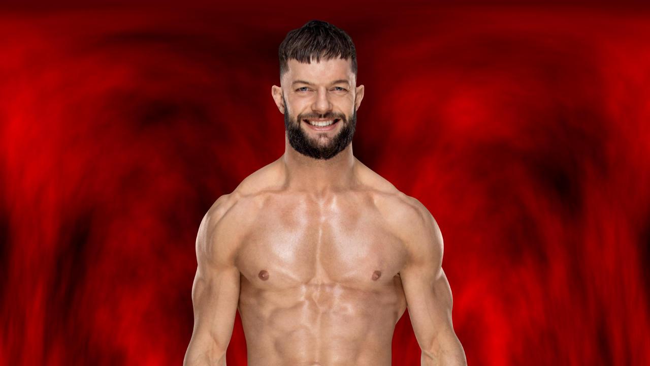 Finn Balor (Raw)