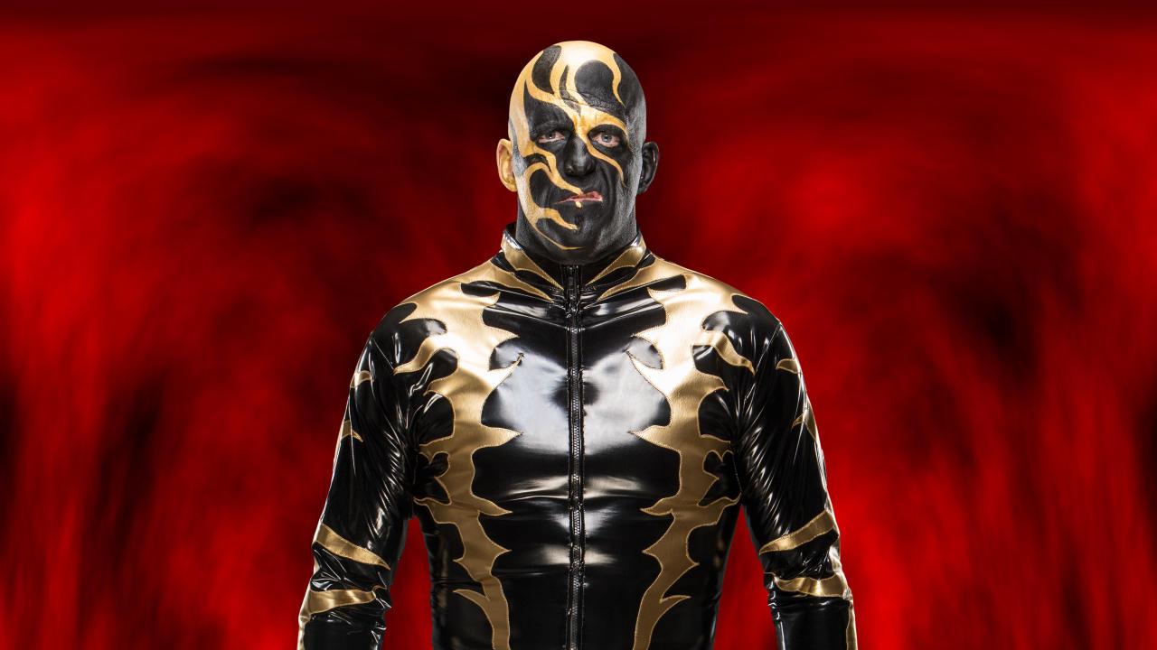 Goldust (Raw)