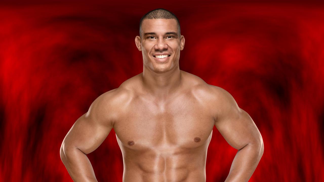 Jason Jordan (Raw)