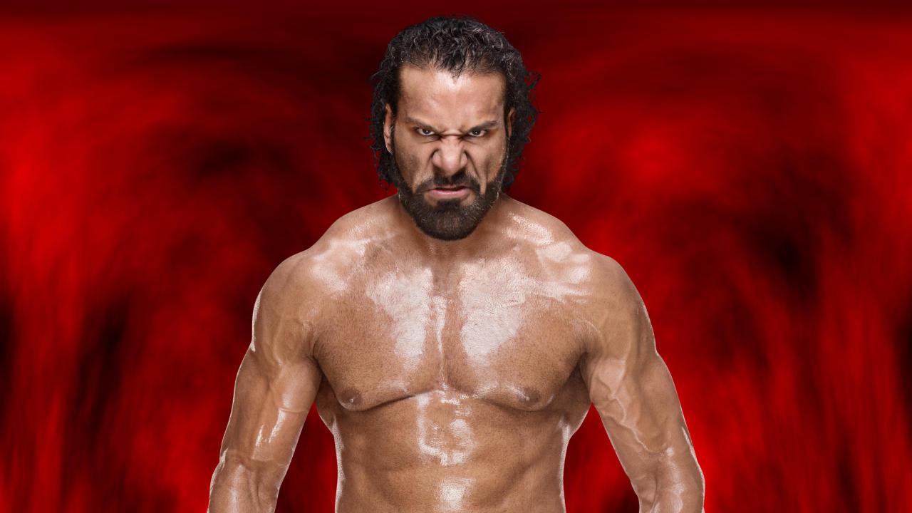 Jinder Mahal (Raw)