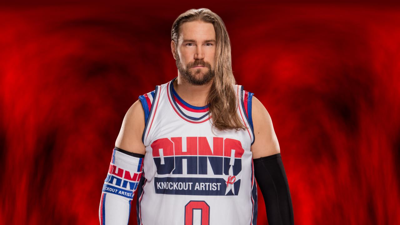 Kassius Ohno (NXT)