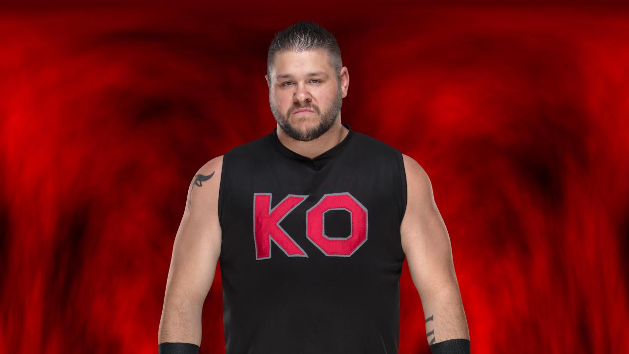 Kevin Owens (Raw)
