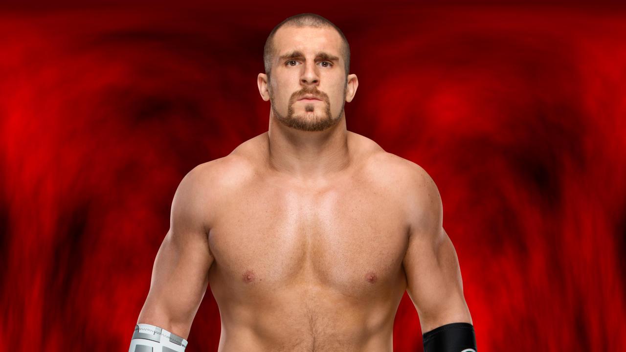 Mojo Rawley (Raw)