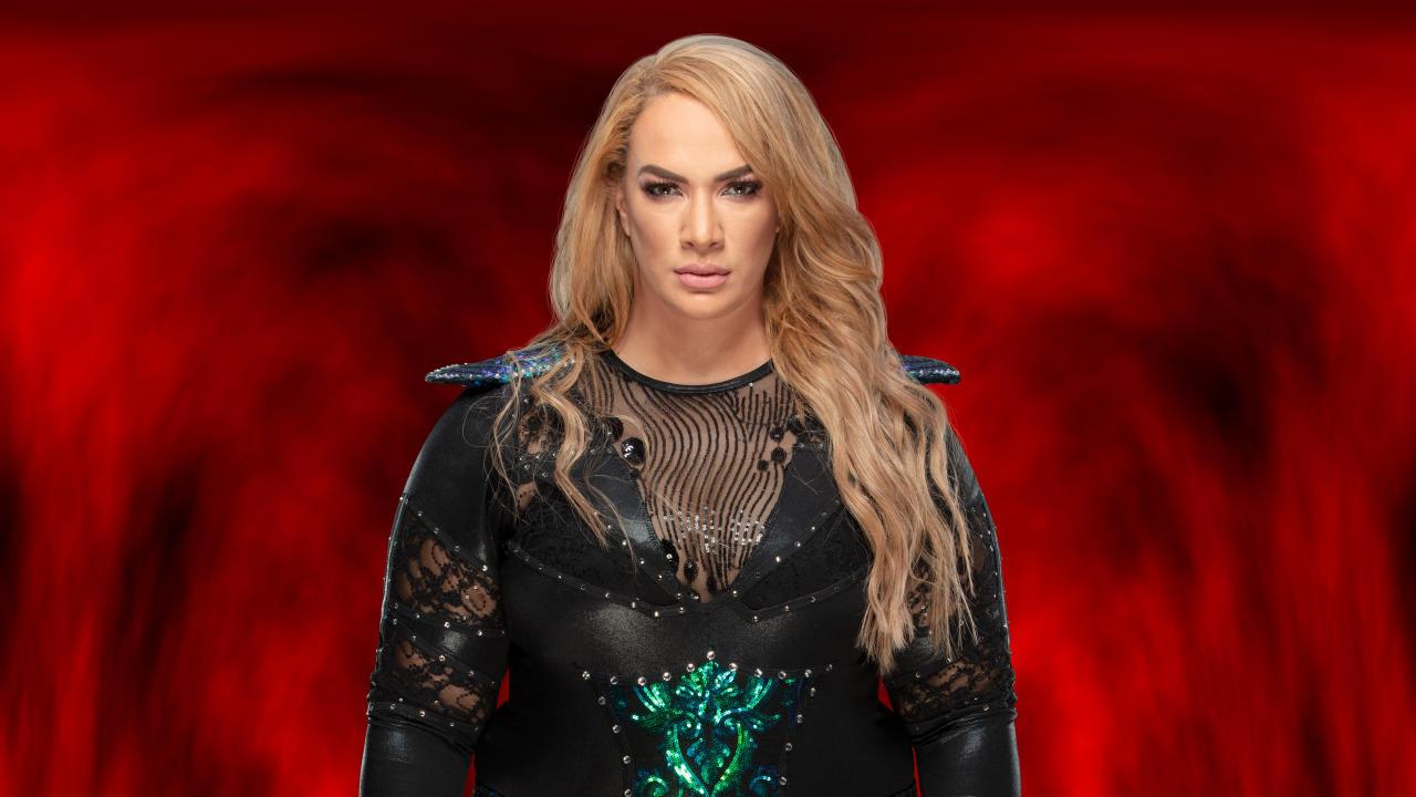 Nia Jax (Raw)