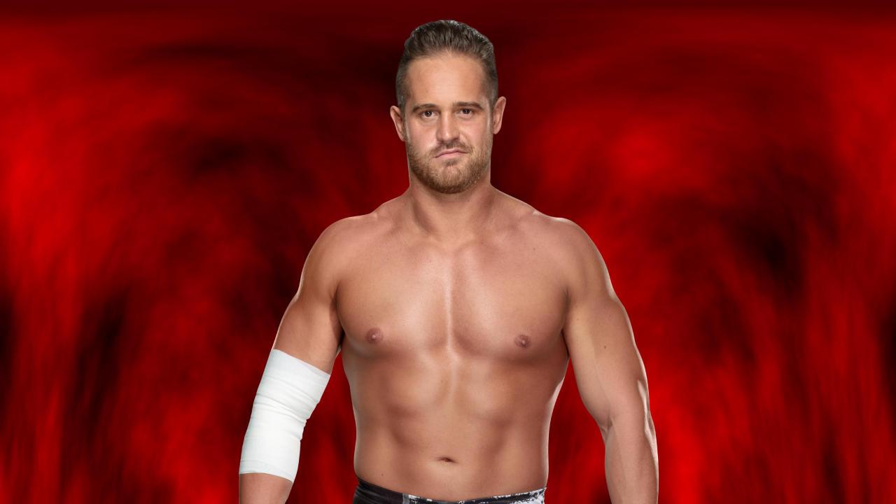 Nick Miller (NXT)