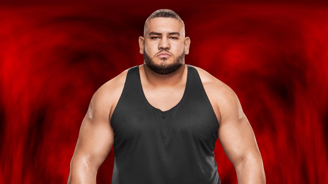 Rezar (Raw)