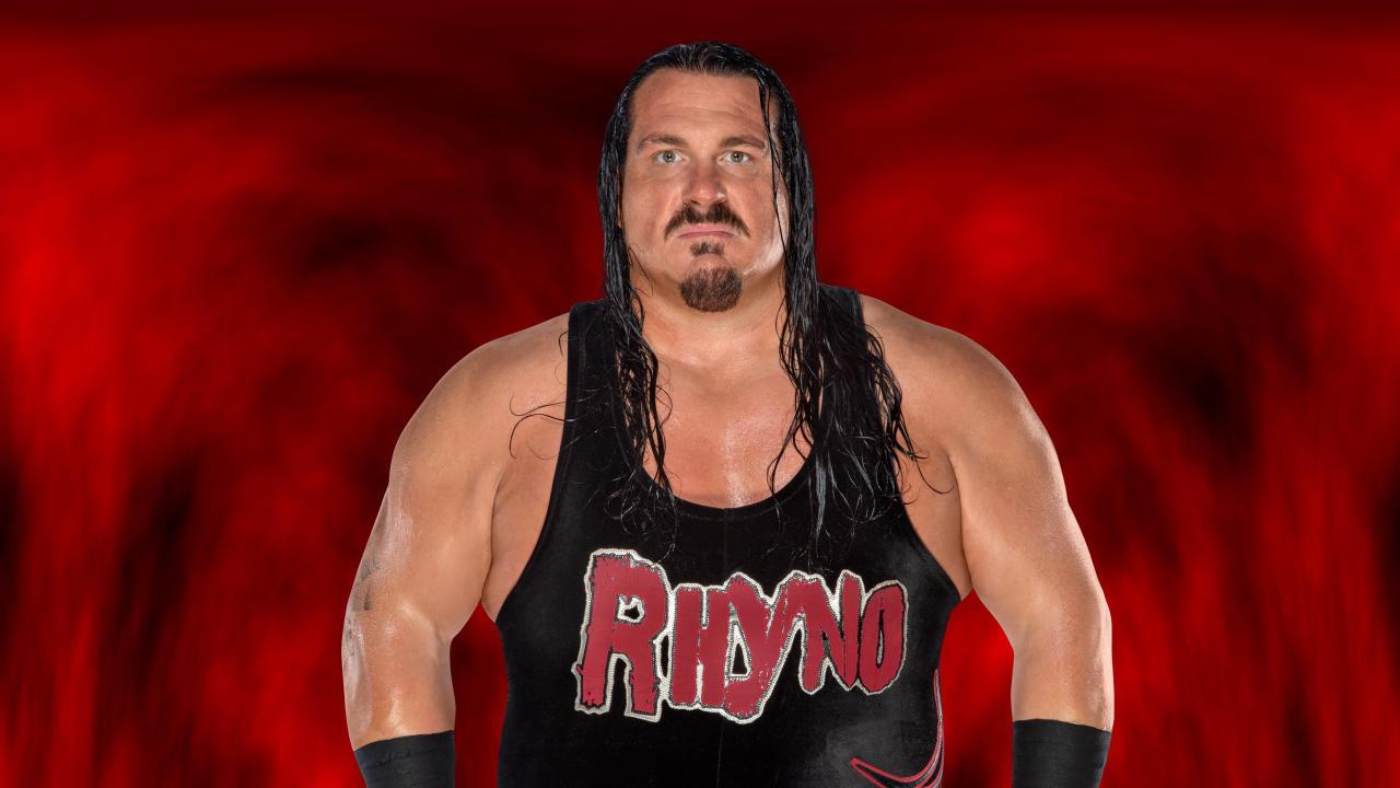 Rhyno (Raw)